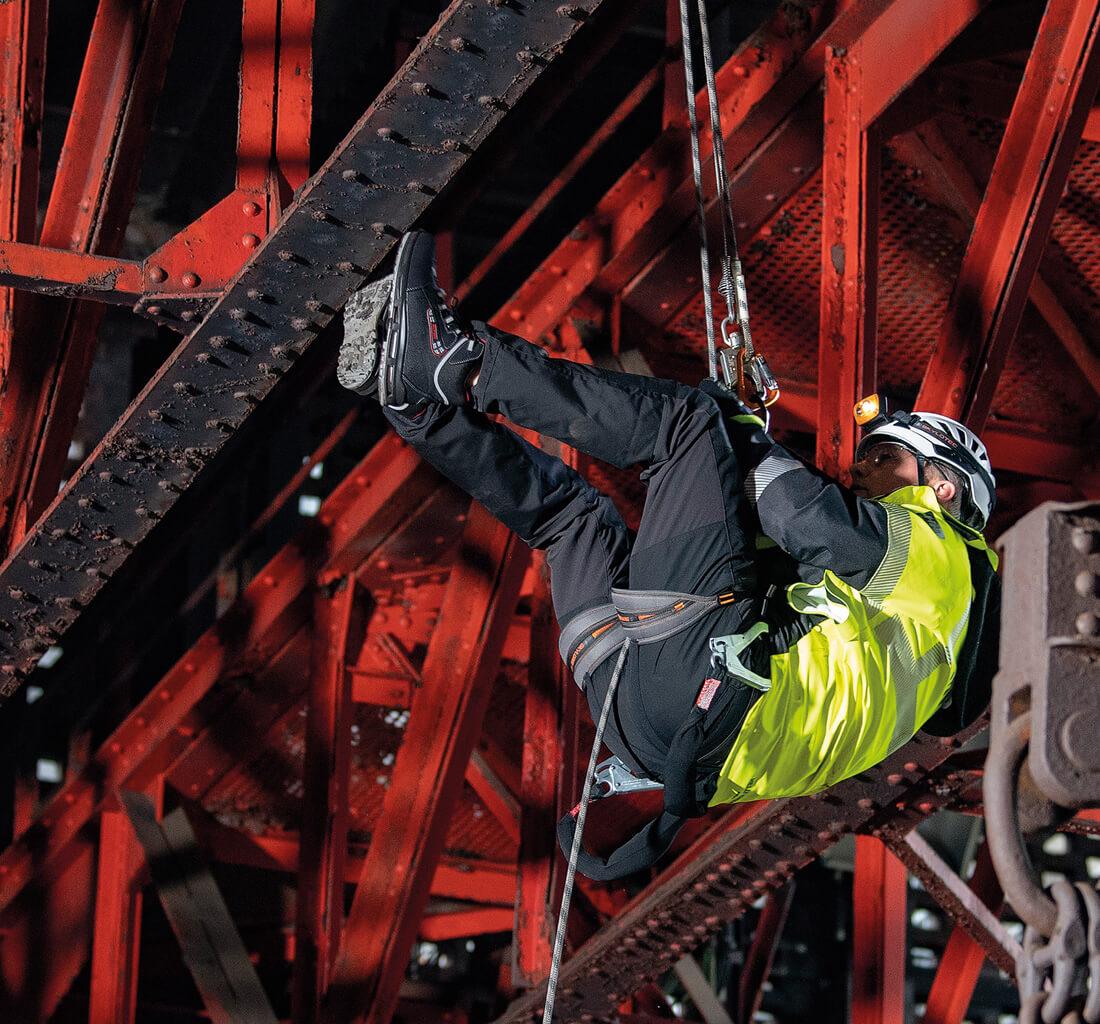 PCH Arbeitsschutz