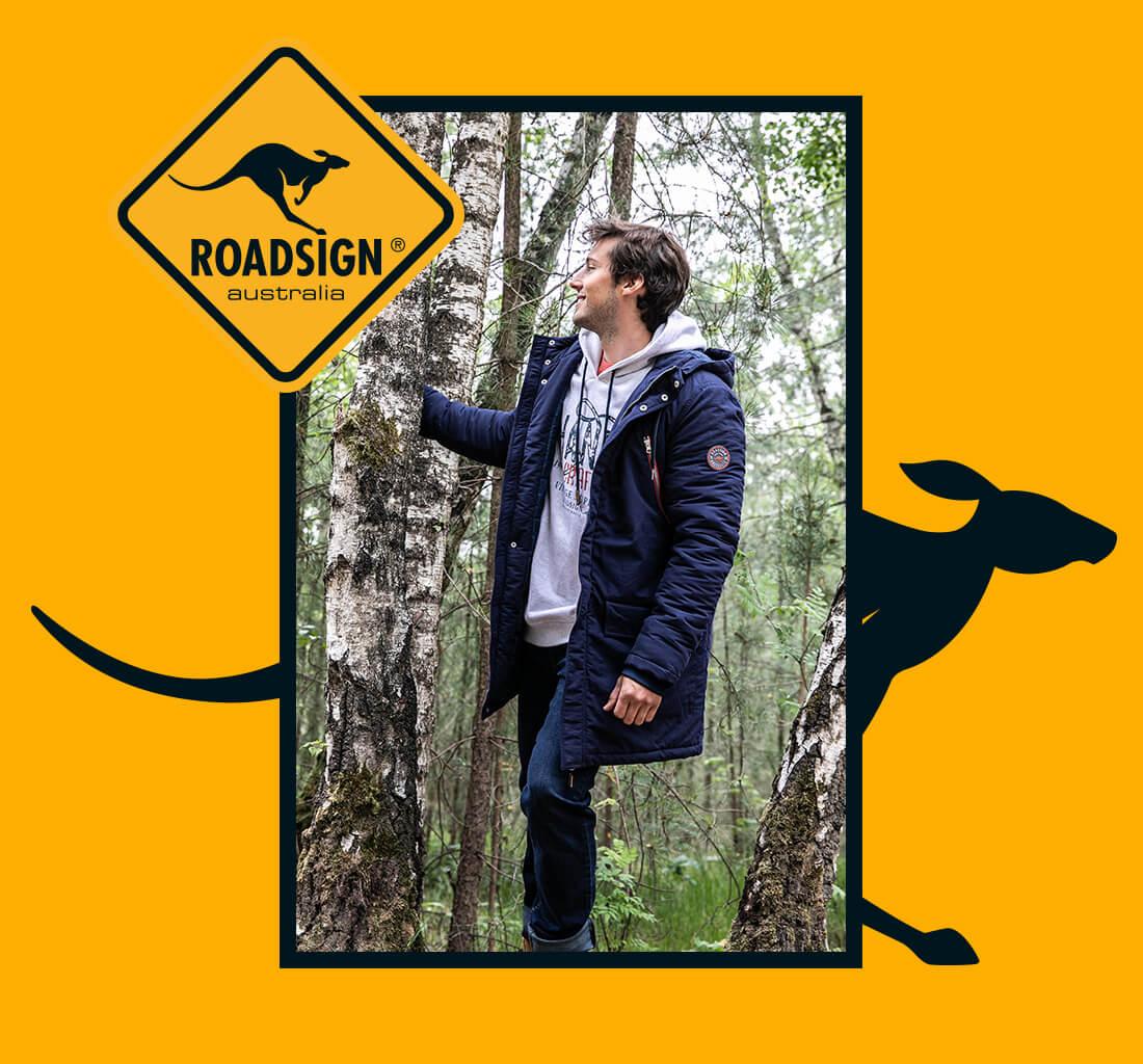 Roadsign Australia Fashion