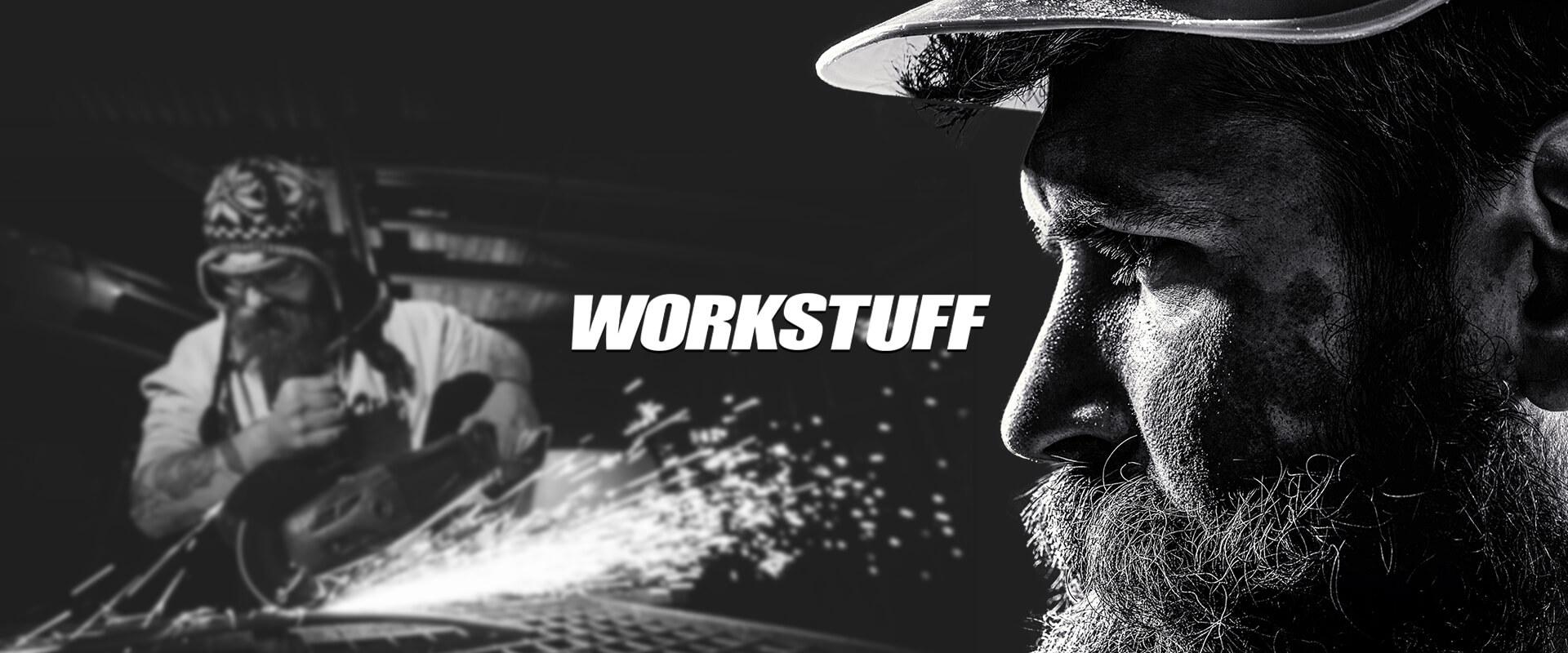 Workstuff - Ihr zuverlässiger Partner für Werkzeug & Zubehör